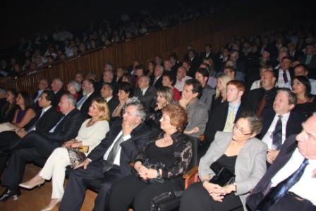 גלרייה - אירוע 70 שנה לבורסת היהלומים 23.11.08 תמונה 114 מתוך 209