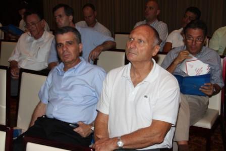 גלרייה - 24.7.2008 טכס יקירי תעשיית היהלומים  תמונה 7 מתוך 188