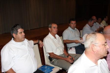 גלרייה - 24.7.2008 טכס יקירי תעשיית היהלומים  תמונה 8 מתוך 188