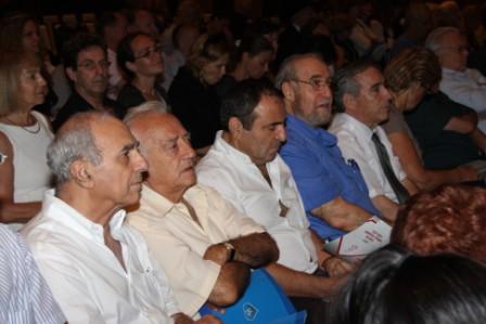 גלרייה - 24.7.2008 טכס יקירי תעשיית היהלומים  תמונה 9 מתוך 188