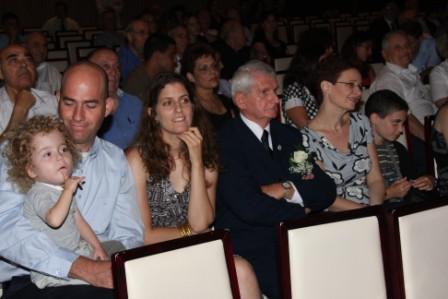 גלרייה - 24.7.2008 טכס יקירי תעשיית היהלומים  תמונה 71 מתוך 188