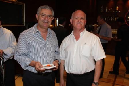 גלרייה - 24.7.2008 טכס יקירי תעשיית היהלומים  תמונה 103 מתוך 188