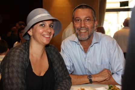 גלרייה - 24.7.2008 טכס יקירי תעשיית היהלומים  תמונה 134 מתוך 188