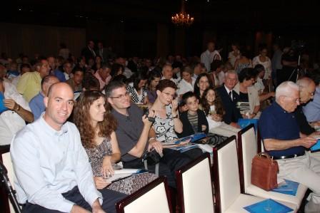 גלרייה - 24.7.2008 טכס יקירי תעשיית היהלומים  תמונה 171 מתוך 188