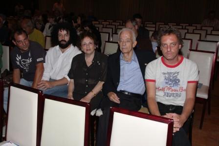 גלרייה - 24.7.2008 טכס יקירי תעשיית היהלומים  תמונה 174 מתוך 188
