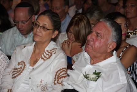 גלרייה - 24.7.2008 טכס יקירי תעשיית היהלומים  תמונה 181 מתוך 188