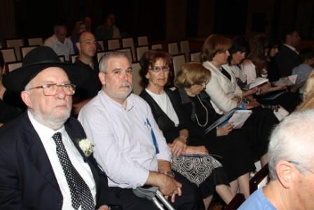 גלרייה - 24.7.2008 טכס יקירי תעשיית היהלומים  תמונה 188 מתוך 188
