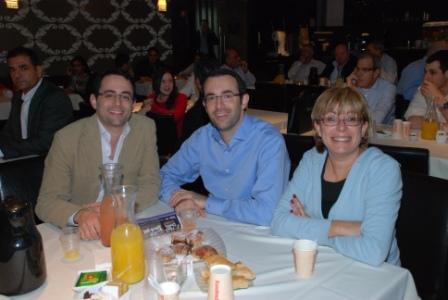 גלרייה - טקס סיום קורס (26 ו-27) חברים חדשים 21.12.2009 תמונה 10 מתוך 76