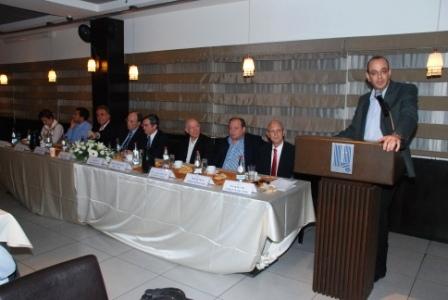גלרייה - טקס סיום קורס (26 ו-27) חברים חדשים 21.12.2009 תמונה 16 מתוך 76
