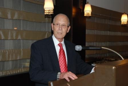 גלרייה - טקס סיום קורס (26 ו-27) חברים חדשים 21.12.2009 תמונה 25 מתוך 76