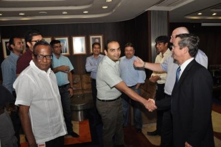 גלרייה - דיוואלי - ראש השנה ההודי 28.10.2010 תמונה 2 מתוך 55