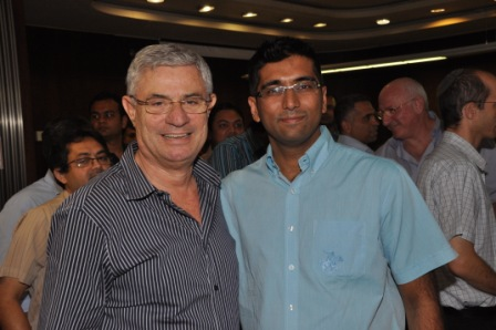 גלרייה - דיוואלי - ראש השנה ההודי 28.10.2010 תמונה 20 מתוך 55