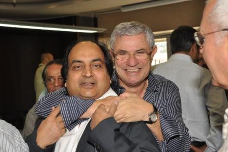 גלרייה - דיוואלי - ראש השנה ההודי 28.10.2010 תמונה 28 מתוך 55
