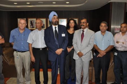 גלרייה - דיוואלי - ראש השנה ההודי 28.10.2010 תמונה 36 מתוך 55