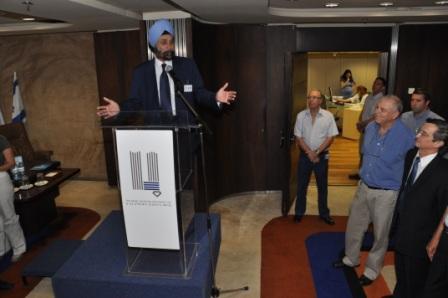 גלרייה - דיוואלי - ראש השנה ההודי 28.10.2010 תמונה 38 מתוך 55