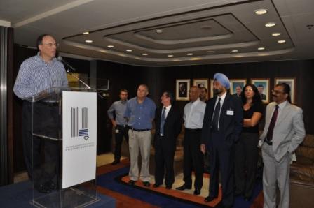 גלרייה - דיוואלי - ראש השנה ההודי 28.10.2010 תמונה 41 מתוך 55