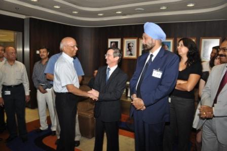 גלרייה - דיוואלי - ראש השנה ההודי 28.10.2010 תמונה 44 מתוך 55