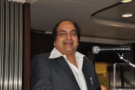 גלרייה - דיוואלי - ראש השנה ההודי 28.10.2010 תמונה 45 מתוך 55