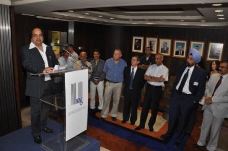גלרייה - דיוואלי - ראש השנה ההודי 28.10.2010 תמונה 46 מתוך 55
