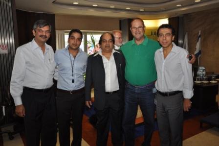 גלרייה - דיוואלי - ראש השנה ההודי 28.10.2010 תמונה 7 מתוך 55