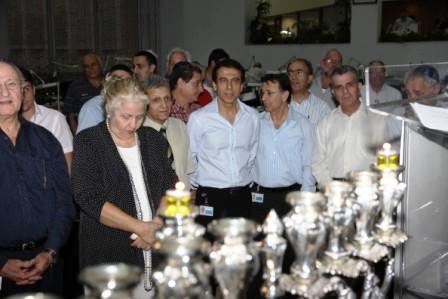 גלרייה - הדלקת נרות חנוכה 1-8.12.2010 תמונה 11 מתוך 81