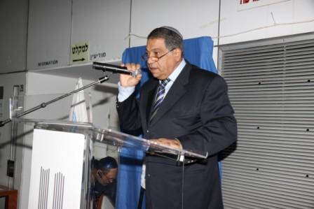 גלרייה - הדלקת נרות חנוכה 1-8.12.2010 תמונה 14 מתוך 81