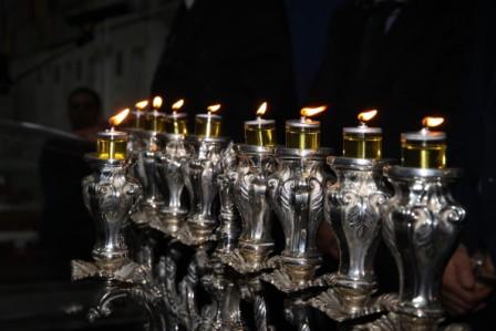 גלרייה - הדלקת נרות חנוכה 1-8.12.2010 תמונה 65 מתוך 81