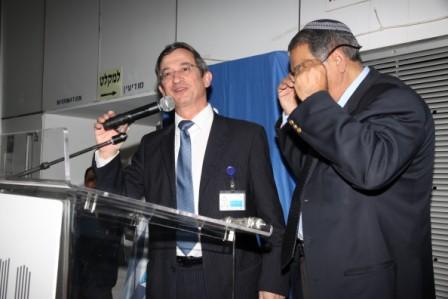 גלרייה - הדלקת נרות חנוכה 1-8.12.2010 תמונה 71 מתוך 81