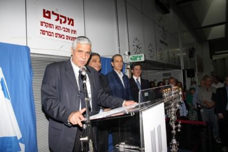 גלרייה - הדלקת נרות חנוכה 1-8.12.2010 תמונה 80 מתוך 81