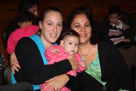 גלרייה - מסיבת חנוכה לילדי הבורסה (דימול) 6.12.2010 תמונה 23 מתוך 63