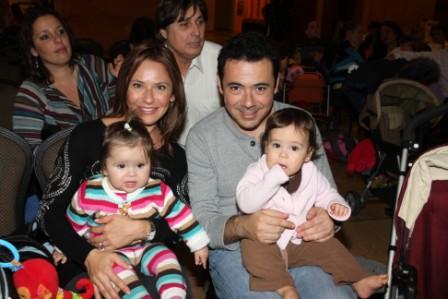 גלרייה - מסיבת חנוכה לילדי הבורסה (דימול) 6.12.2010 תמונה 45 מתוך 63