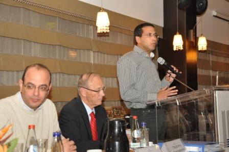 גלרייה - טקס סיום קורס 30 חברים חדשים 14.12.2010 תמונה 16 מתוך 58
