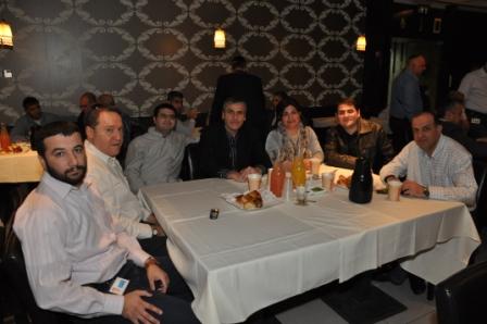 גלרייה - טקס סיום קורס 30 חברים חדשים 14.12.2010 תמונה 8 מתוך 58