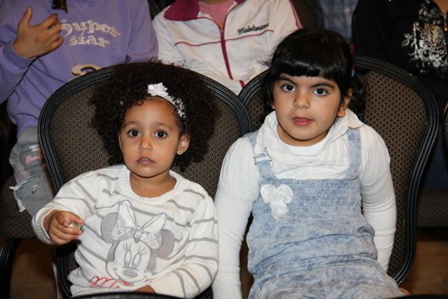גלרייה - מסיבת חנוכה בורסת היהלומים 22.12.2011 תמונה 23 מתוך 93
