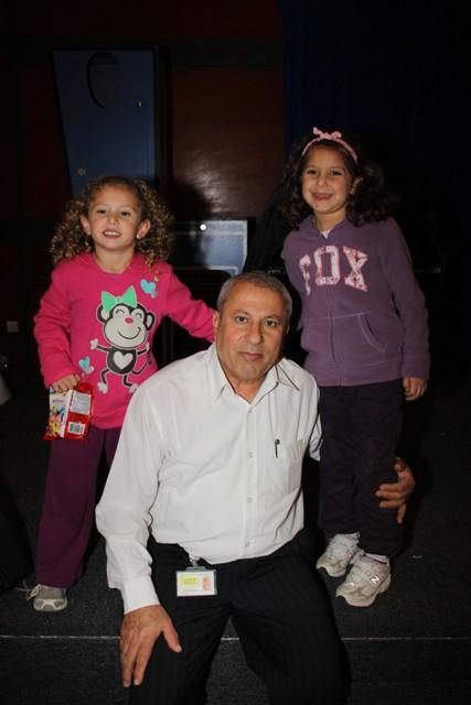 גלרייה - מסיבת חנוכה בורסת היהלומים 22.12.2011 תמונה 30 מתוך 93