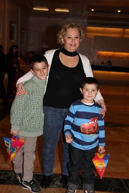 גלרייה - מסיבת חנוכה בורסת היהלומים 22.12.2011 תמונה 4 מתוך 93