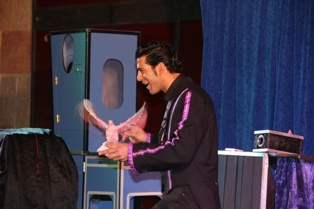 גלרייה - מסיבת חנוכה בורסת היהלומים 22.12.2011 תמונה 64 מתוך 93