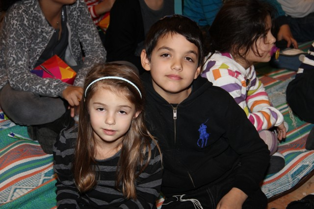 גלרייה - מסיבת חנוכה בורסת היהלומים 22.12.2011 תמונה 74 מתוך 93