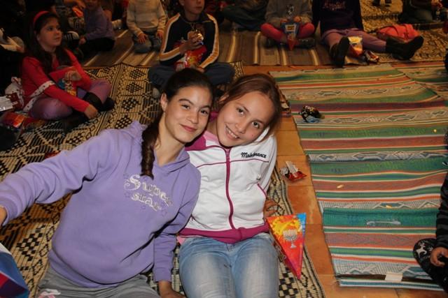 גלרייה - מסיבת חנוכה בורסת היהלומים 22.12.2011 תמונה 75 מתוך 93
