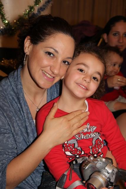 גלרייה - מסיבת חנוכה בורסת היהלומים 22.12.2011 תמונה 76 מתוך 93