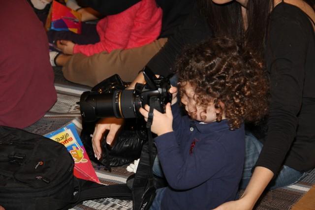 גלרייה - מסיבת חנוכה בורסת היהלומים 22.12.2011 תמונה 86 מתוך 93