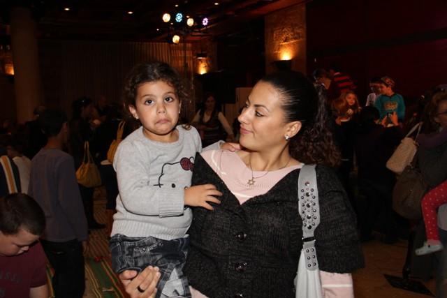 גלרייה - מסיבת חנוכה בורסת היהלומים 22.12.2011 תמונה 93 מתוך 93