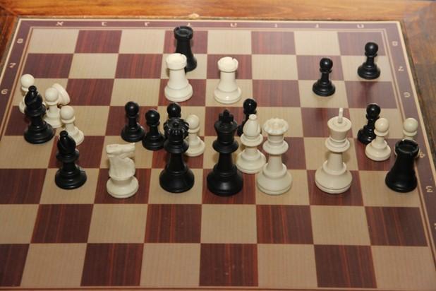 גלרייה - טורניר השחמט 24-26.12.2012 תמונה 2 מתוך 22