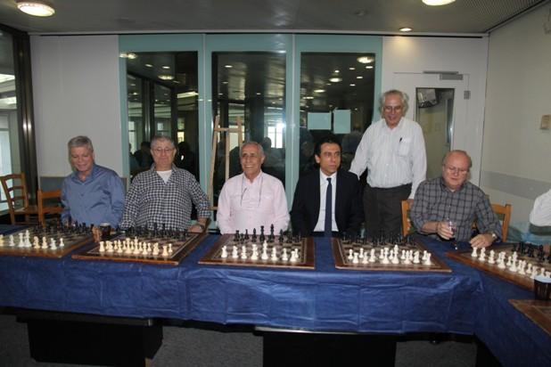 גלרייה - טורניר השחמט 24-26.12.2012 תמונה 4 מתוך 22