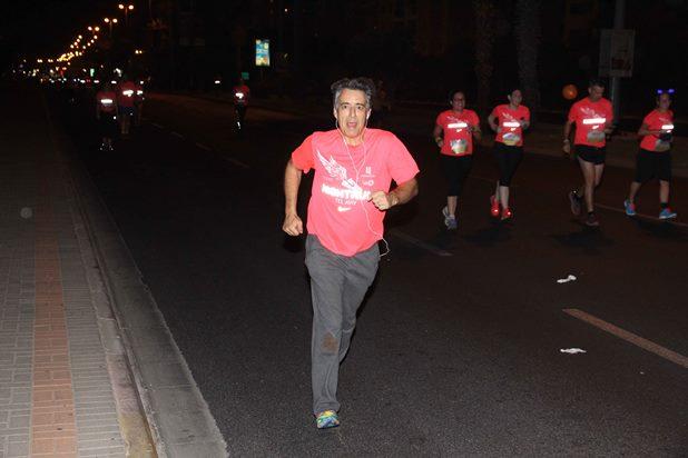 גלרייה - מרוץ הלילה של נייקי 29.10.2013 תמונה 20 מתוך 41