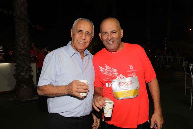 גלרייה - מרוץ הלילה של נייקי 29.10.2013 תמונה 23 מתוך 41