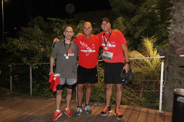 גלרייה - מרוץ הלילה של נייקי 29.10.2013 תמונה 26 מתוך 41