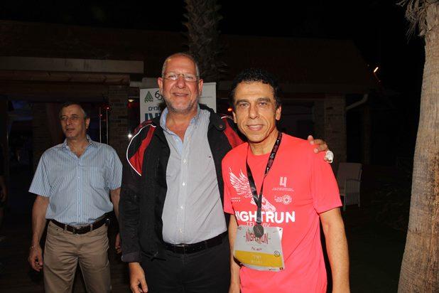 גלרייה - מרוץ הלילה של נייקי 29.10.2013 תמונה 28 מתוך 41