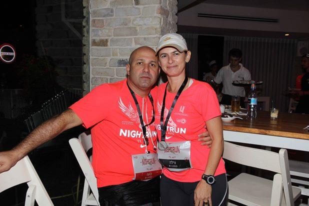 גלרייה - מרוץ הלילה של נייקי 29.10.2013 תמונה 35 מתוך 41