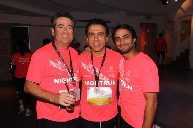 גלרייה - מרוץ הלילה של נייקי 29.10.2013 תמונה 38 מתוך 41